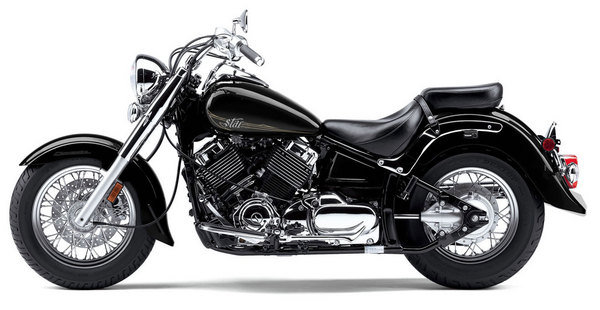 2013 yamaha v star 650 classic motorcycle review top speed. Black Bedroom Furniture Sets. Home Design Ideas