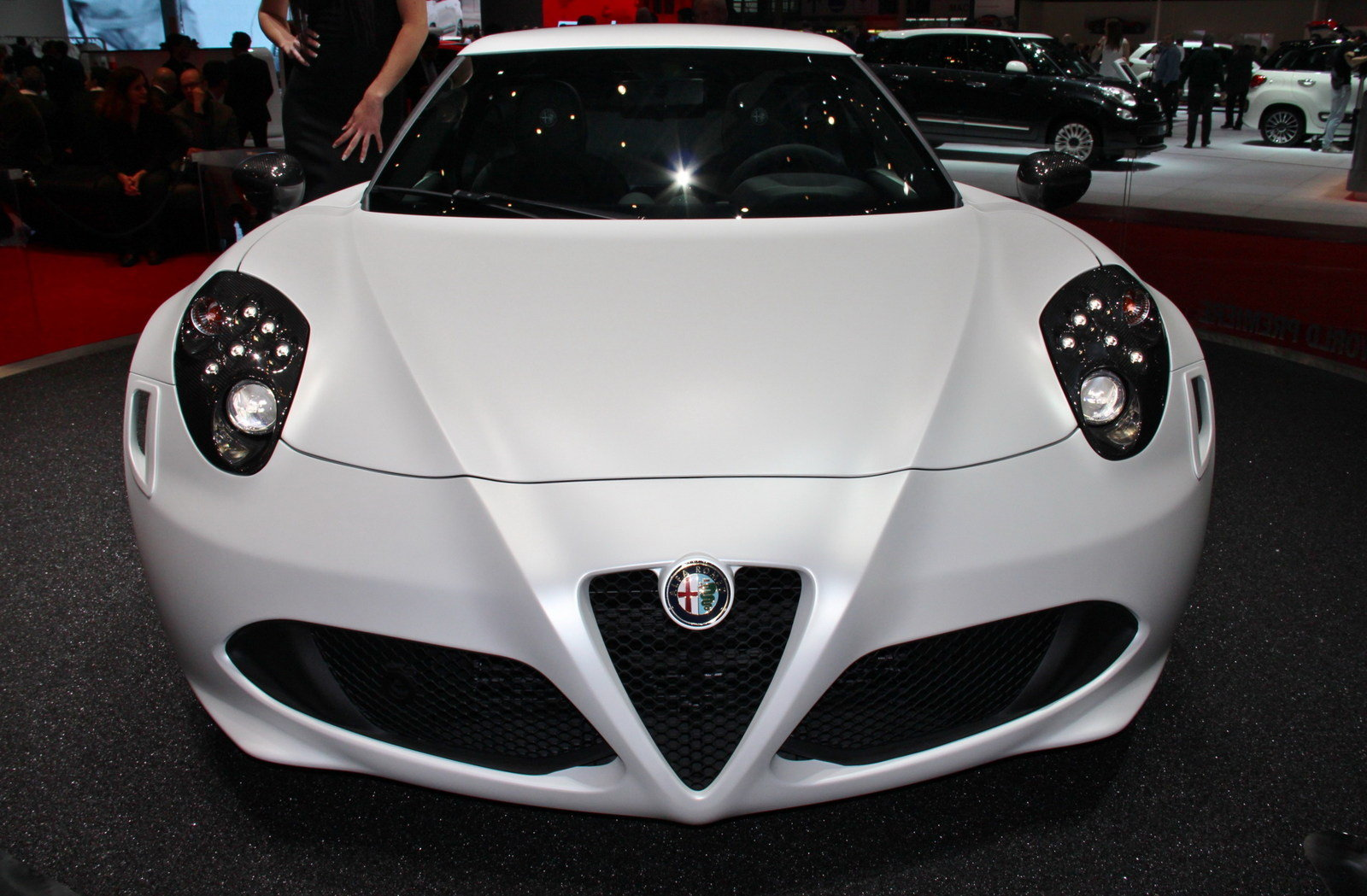 2014 alfa romeo 4c launch edition picture 496838 car review top speed. Black Bedroom Furniture Sets. Home Design Ideas