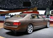 2014 Bentley Flying Spur - image 497403
