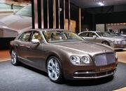 2014 Bentley Flying Spur - image 497404