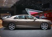 2014 Bentley Flying Spur - image 497405