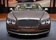 2014 Bentley Flying Spur - image 497402
