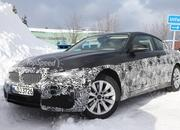 2014 BMW 4 Series Coupe - image 496924