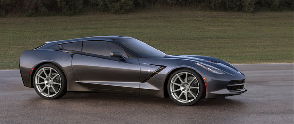 2014 chevrolet corvette stingray aerowagon concept by callaway car. Cars Review. Best American Auto & Cars Review