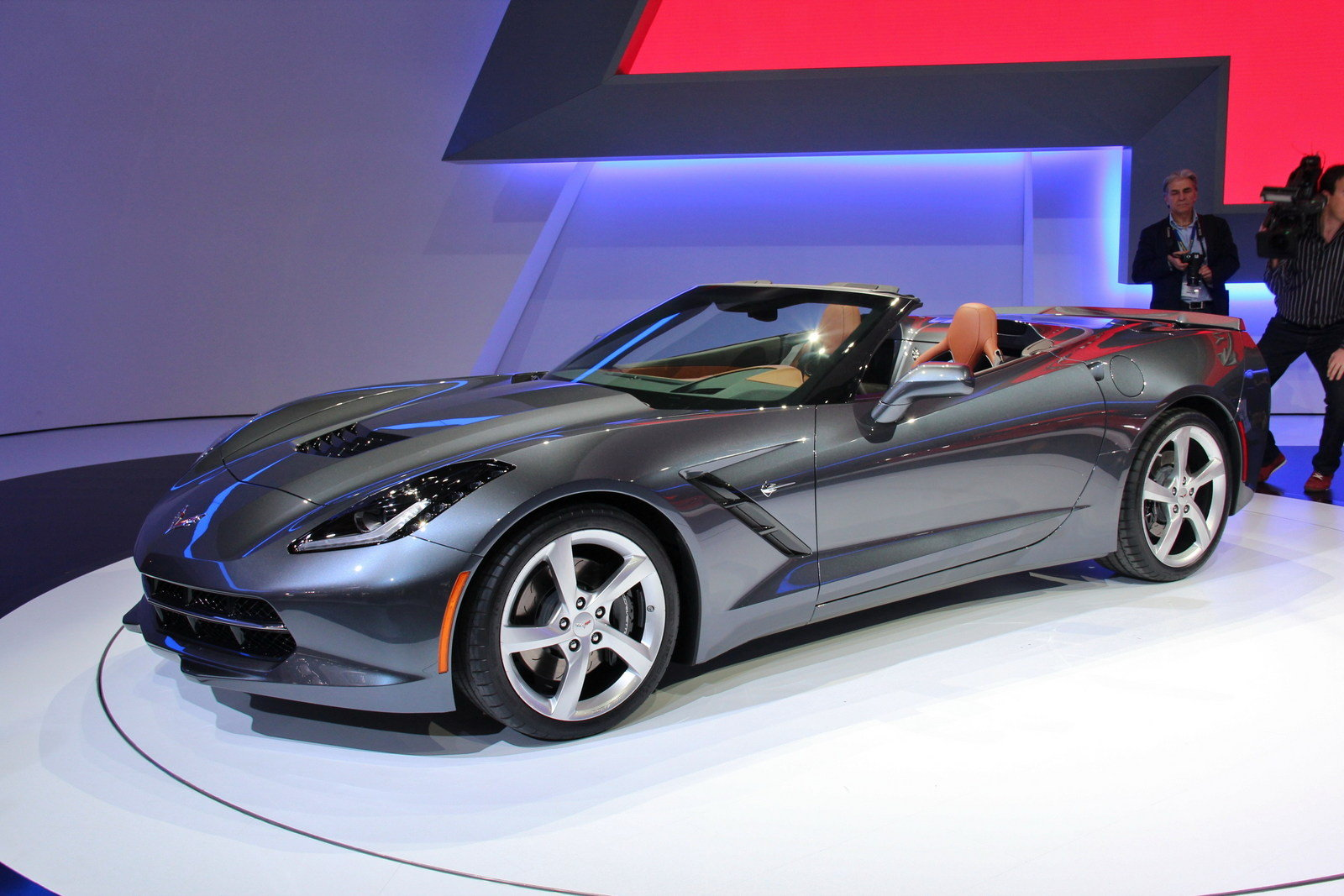 2014 chevrolet corvette stingray convertible picture 496893 car. Cars Review. Best American Auto & Cars Review