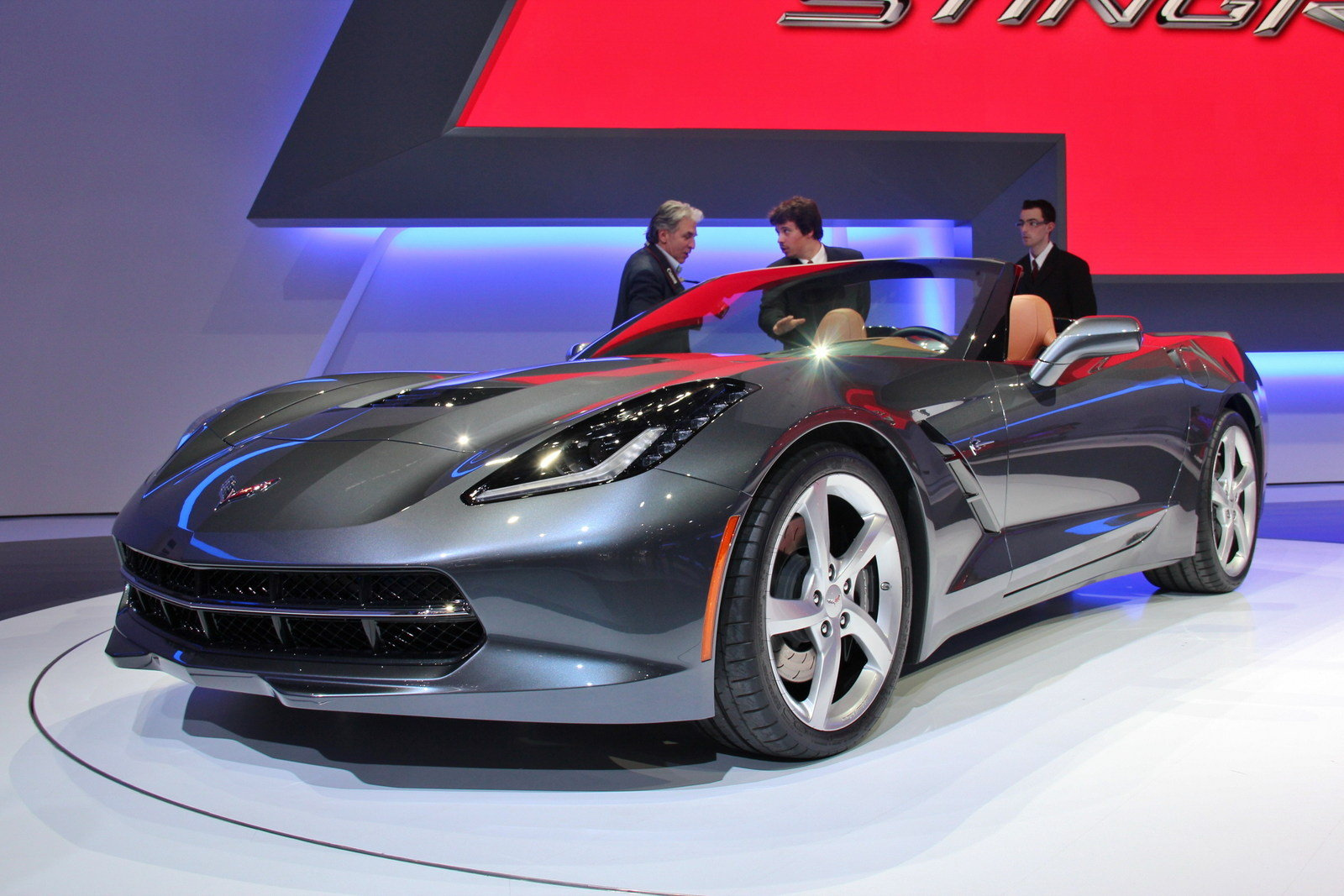 corvette stingray convertible picture 496894 car review top. Cars Review. Best American Auto & Cars Review