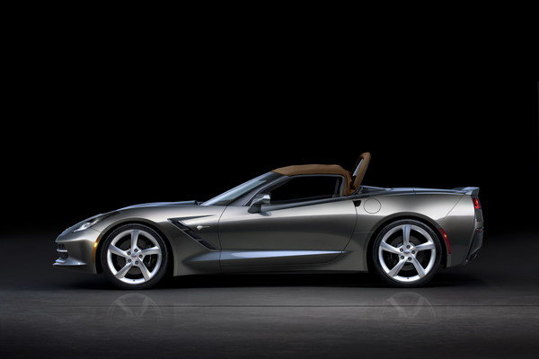 2014 chevrolet corvette stingray convertible car review top speed. Cars Review. Best American Auto & Cars Review