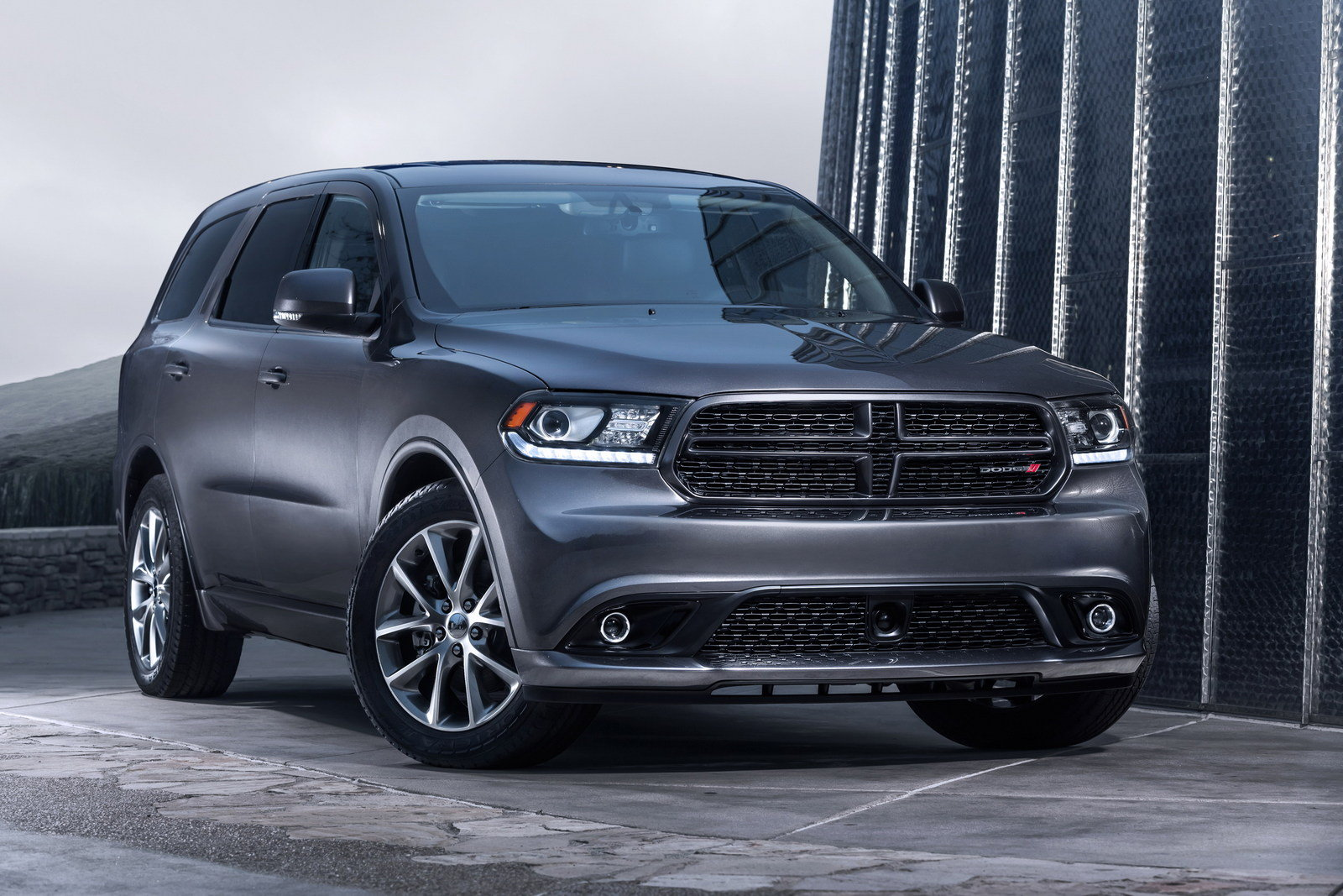 New Ford Explorer >> 2014 Dodge Durango Review - Top Speed