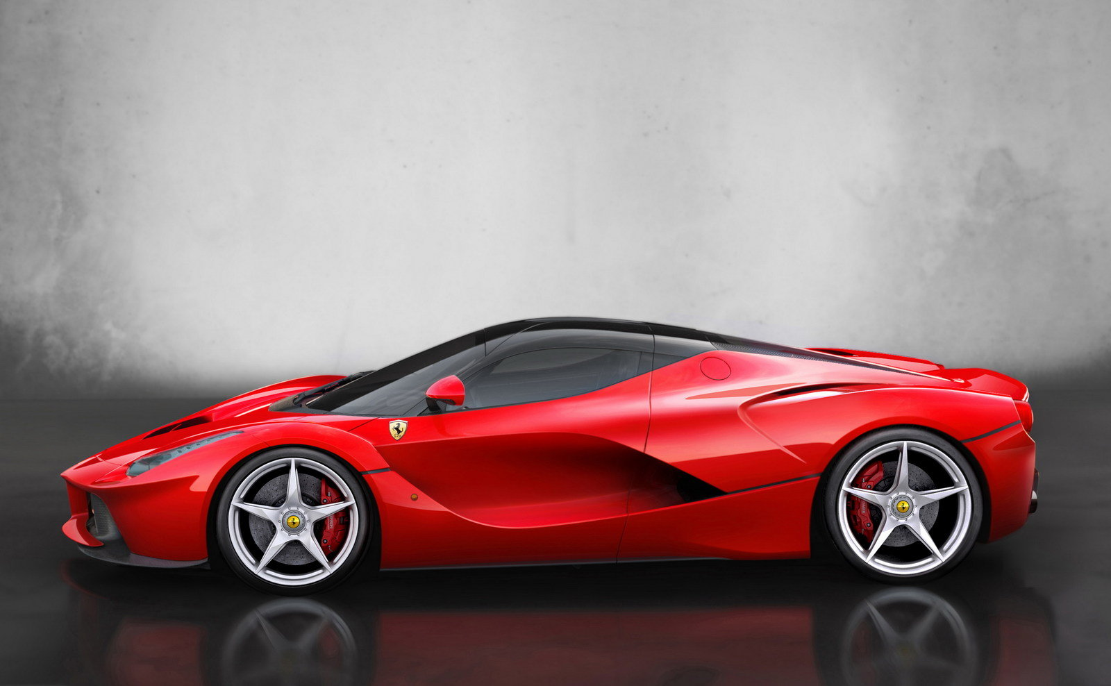 Ferrari LaFerrari: Latest News, Reviews, Specifications, Prices, Photos And Videos | Top Speed