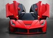 Ferrari Hybrid Showdown: SF90 Stradale vs LaFerrari - image 495448
