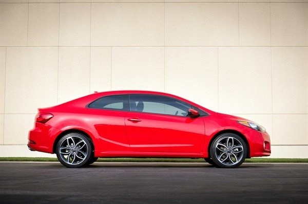 2014 kia forte koup sx car review top speed. Black Bedroom Furniture Sets. Home Design Ideas
