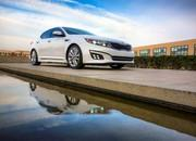 2014 Kia Optima SX Limited - image 499585
