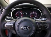 2014 Kia Optima SX Limited - image 499574