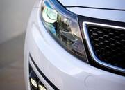 2014 Kia Optima SX Limited - image 499576