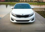 2014 Kia Optima SX Limited - image 499578