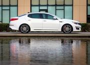 2014 Kia Optima SX Limited - image 499581