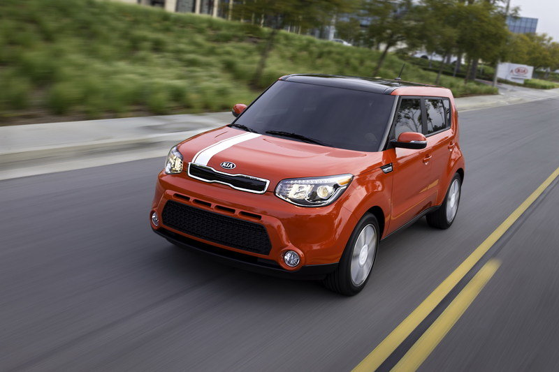 2014 Kia Soul High Resolution Exterior Wallpaper quality - image 499954