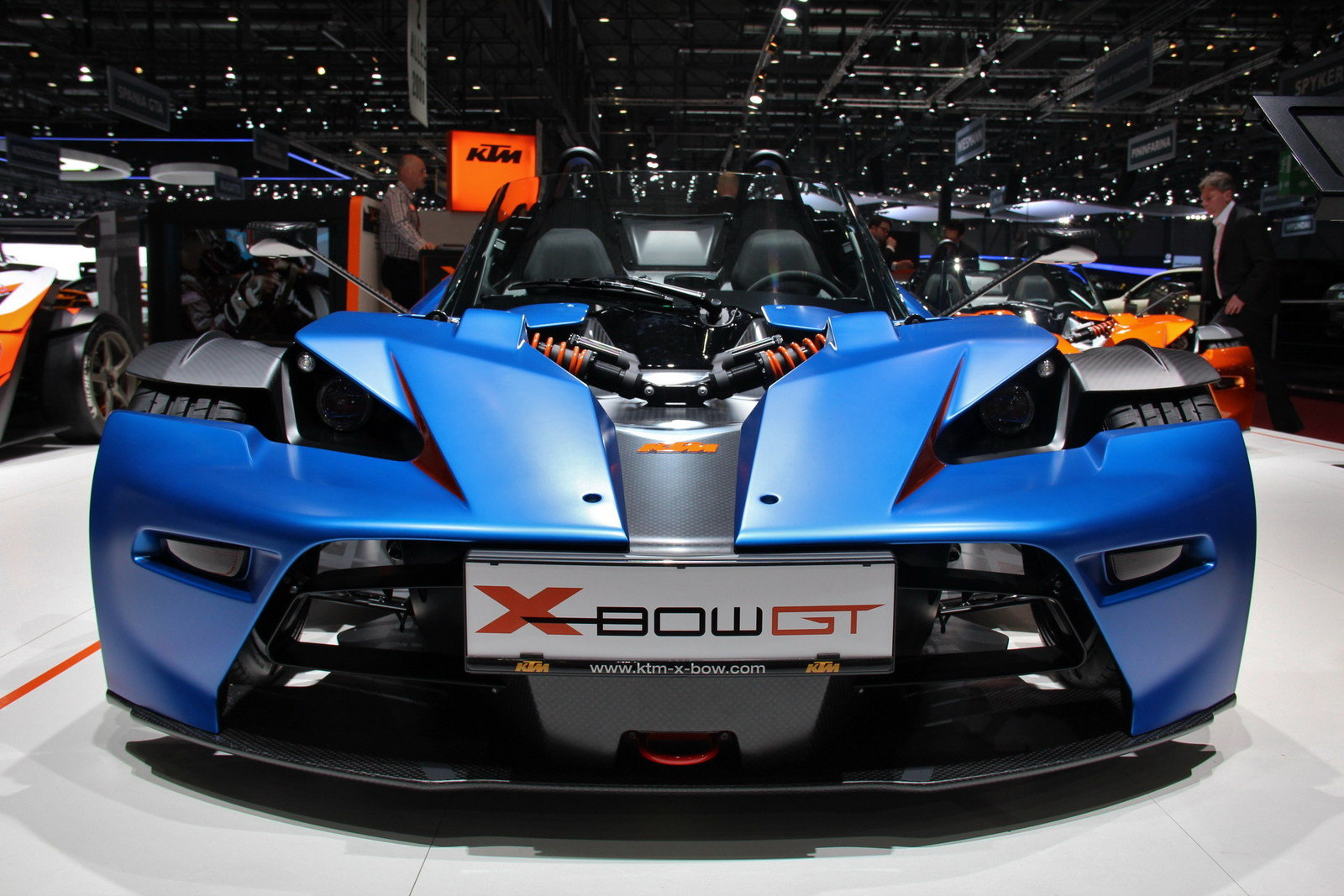 2014 ktm x bow gt picture 497163 car review top speed. Black Bedroom Furniture Sets. Home Design Ideas