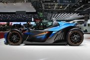 2014 KTM X-Bow GT - image 496776