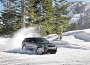 2014 Land Rover Range Rover Sport - image 499327