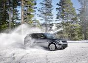 2014 Land Rover Range Rover Sport - image 499328