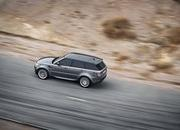 2014 Land Rover Range Rover Sport - image 499330