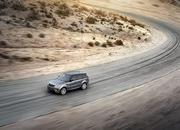 2014 Land Rover Range Rover Sport - image 499331