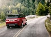 2014 Land Rover Range Rover Sport - image 499342