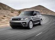 2014 Land Rover Range Rover Sport - image 499335