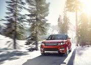 2014 Land Rover Range Rover Sport - image 499352