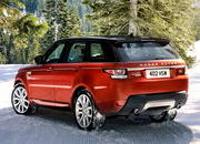 2014 Land Rover Range Rover Sport - image 499358