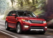2014 Land Rover Range Rover Sport - image 499360