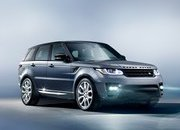 2014 Land Rover Range Rover Sport - image 499361