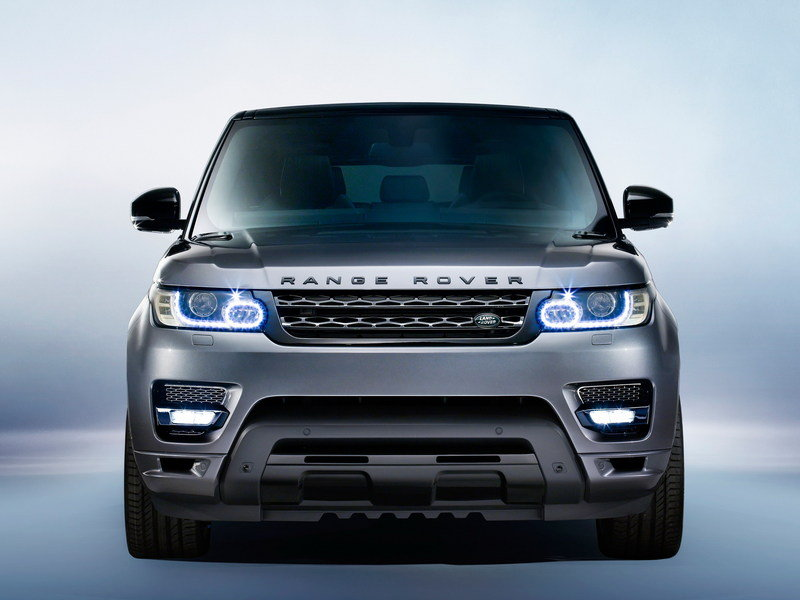 2014 Land Rover Range Rover Sport High Resolution Exterior - image 499365