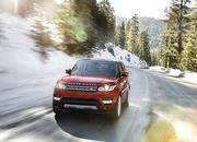 2014 Land Rover Range Rover Sport - image 499348