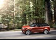 2014 Land Rover Range Rover Sport - image 499349