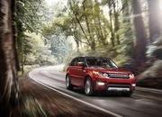 2014 Land Rover Range Rover Sport - image 499341