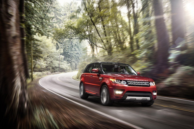 2014 Land Rover Range Rover Sport High Resolution Exterior Wallpaper quality - image 499341