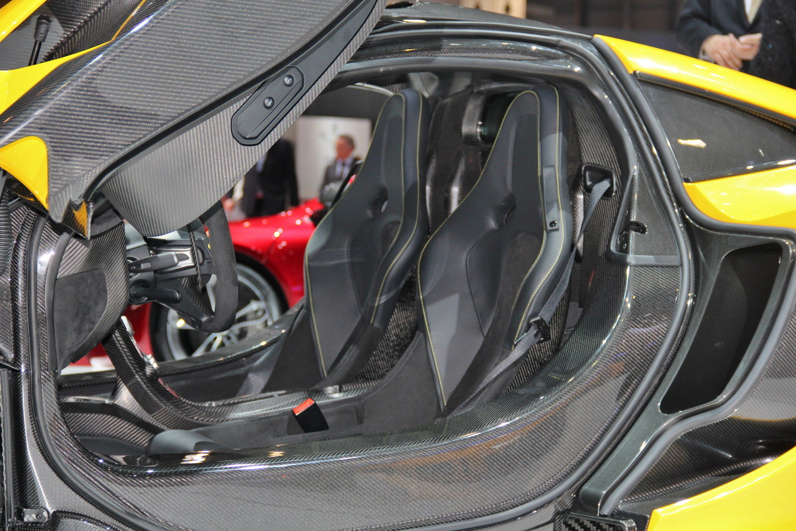 2014 mclaren p1 picture 496691 car review top speed