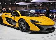 Will The McLaren P1's Successor Be an Electric Hypercar? - image 496676