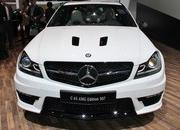 "2014 Mercedes C 63 AMG ""Edition 507"" - image 497209"