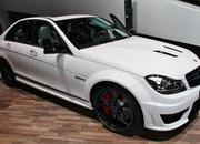 "2014 Mercedes C 63 AMG ""Edition 507"" - image 497210"