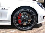 "2014 Mercedes C 63 AMG ""Edition 507"" - image 497214"