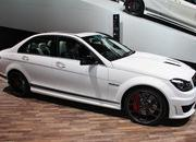 "2014 Mercedes C 63 AMG ""Edition 507"" - image 497205"