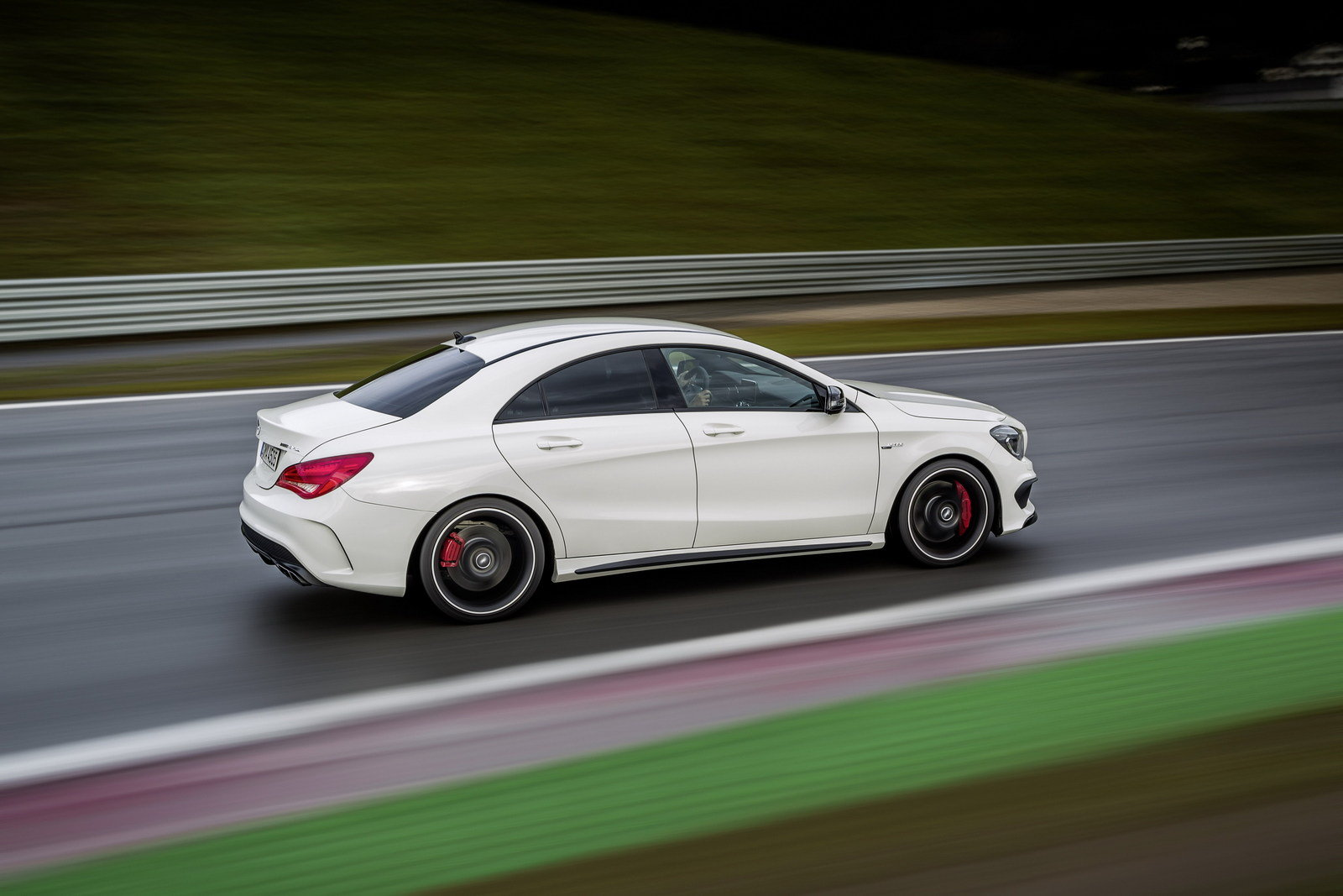 2014 mercedes cla 45 amg picture 499310 car review. Black Bedroom Furniture Sets. Home Design Ideas