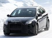 2016 Ford Focus RS - image 499013