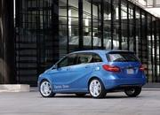 2014 Mercedes-Benz B-Class Electric Drive - image 500110