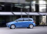 2014 Mercedes-Benz B-Class Electric Drive - image 500113