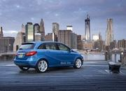 2014 Mercedes-Benz B-Class Electric Drive - image 500116