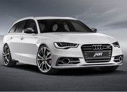 2013 Audi AS6-R by ABT Sportsline - image 496070